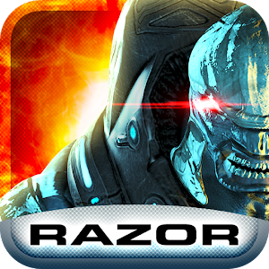 Razor Salvation
