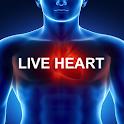 3D Heart of Human.