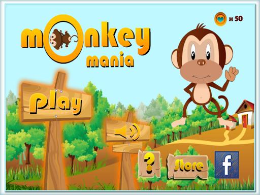 Download Monkey Mania Google Play softwares