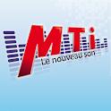 RadioMTI logo