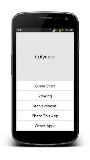 Calympic
