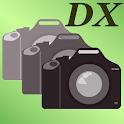 PastCameraDx icon