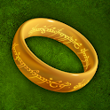 Lord of the Rings: iPrecious logo