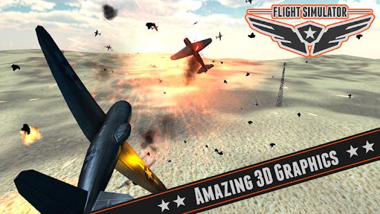 飞机飞行模拟器2014年 模擬 App-愛順發玩APP