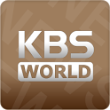KBS World Radio News icon