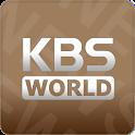KBS World Radio News icon