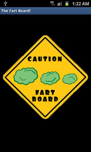 The Fart Soundboard