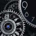 Clock Classic LiveWallpaper icon