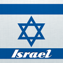 Country Facts Israel icon