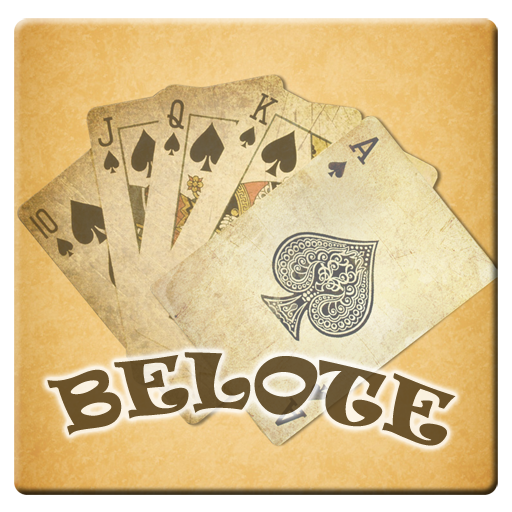 Belot online (Bridge-Belote)