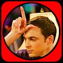 Sheldon Facts logo