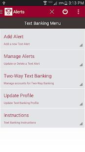 FSCB Mobile Banking - screenshot thumbnail