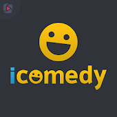 iComedy for Google TV