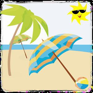 Download App 해수욕장 피서지(여름휴가/피서/관광) - iPhone App