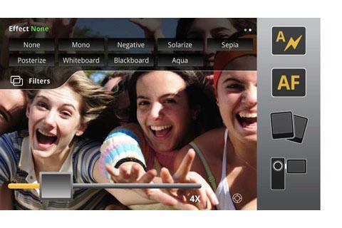 PRO Zoom Camera 5X v2.22