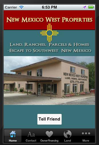 New Mexico West Properties