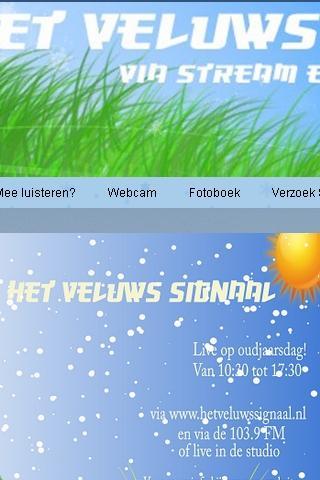 Het Veluws Signaal