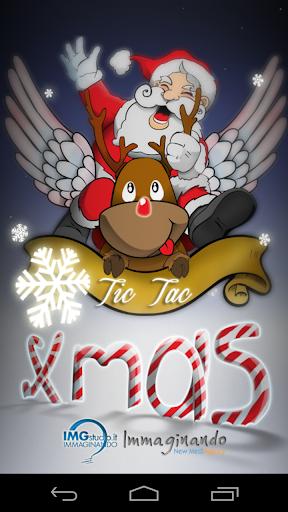 Tic Tac XMAS Pro+