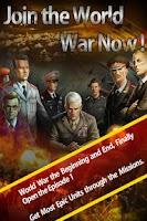 Screenshot of Nuclear War
