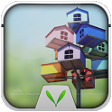 Mail Box Live Locker Theme icon