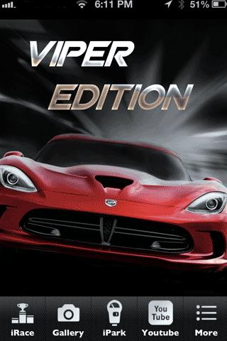 Viper Edition - The Nation