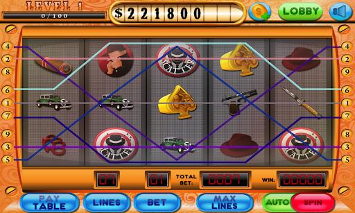 Slot Mania