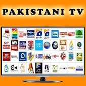 Pakistani Tv Channels Live App