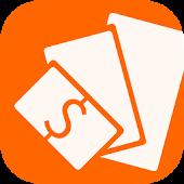 卡卡賺 - 免費貼圖、遊戲點卡