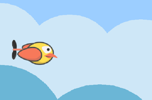 Fool Bird