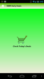 NMR Daily Deals- screenshot thumbnail