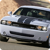 Dodge Cars Live Wallpaper HD