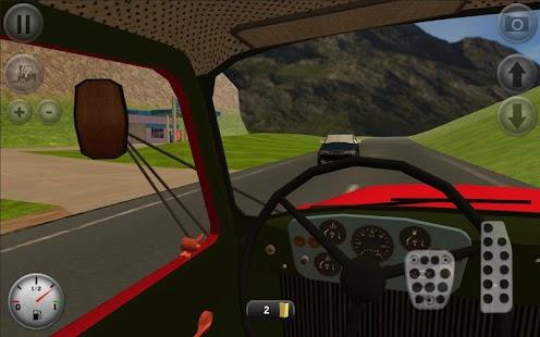 Truck Driver 3D 模擬 App-癮科技App