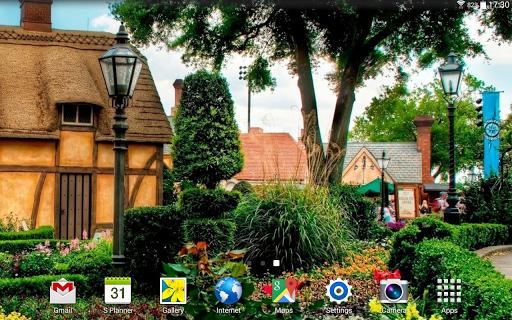 玩免費個人化APP|下載自然壁纸HQ app不用錢|硬是要APP