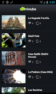 Barcelona - Travel Guide - screenshot thumbnail