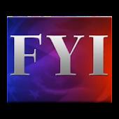 #FYI 13
