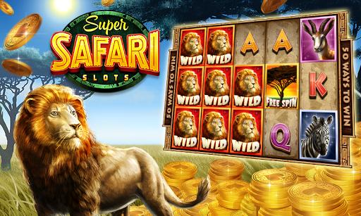 Slots Super Safari Free Slots