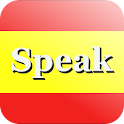 Speak Spanish logo