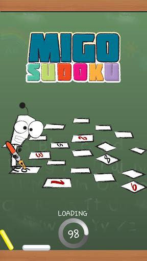 MIGO Sudoku