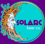 Logo for Solarc Brewing