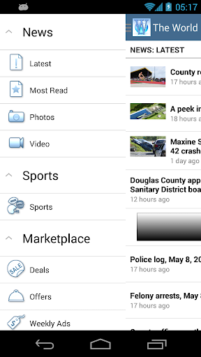 The World: Coos Bay OR News