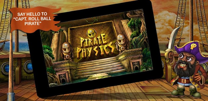 PiratePhysicsHD apk