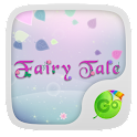 Fairy Tale Go Keyboard Theme icon
