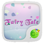 Fairy Tale Go Keyboard Theme 3.87 Apk