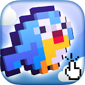 Amazing Voxel Bird Saga 3D