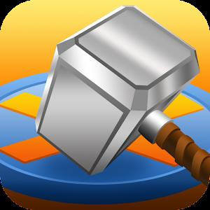 锤击 街機 App LOGO-硬是要APP