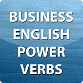 Business English Power  Verbs
