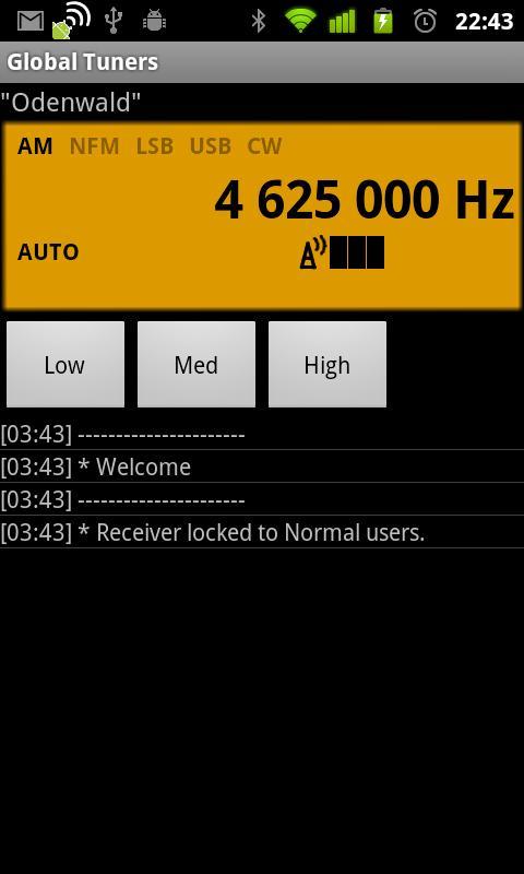 Global Tuners- screenshot