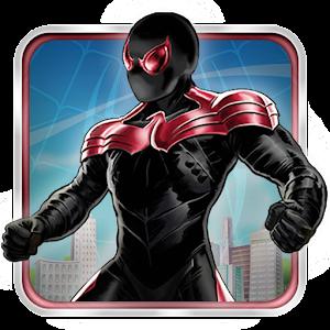 Amazing Spider Avenger 1.7 Icon