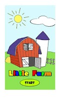 Screenshot of Little Farm
