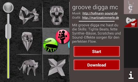 GrooveGrid Screenshot 6